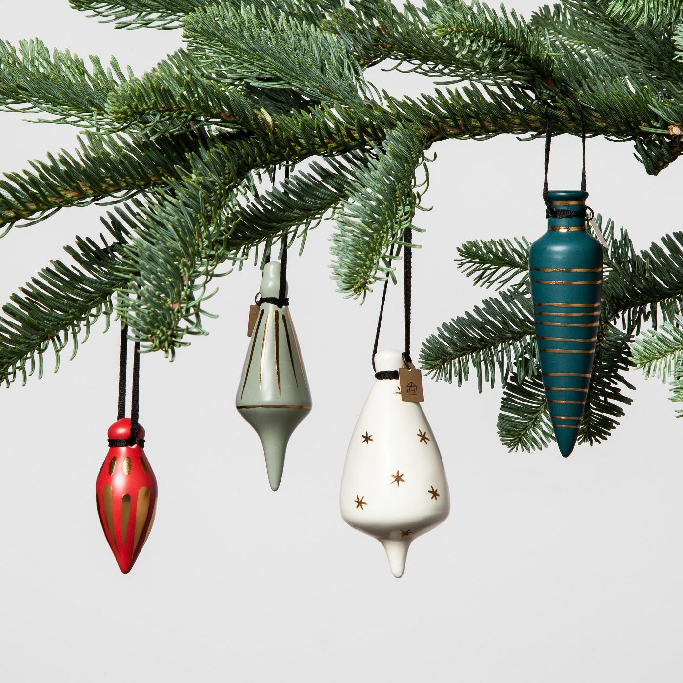 best holiday decor tree ornaments