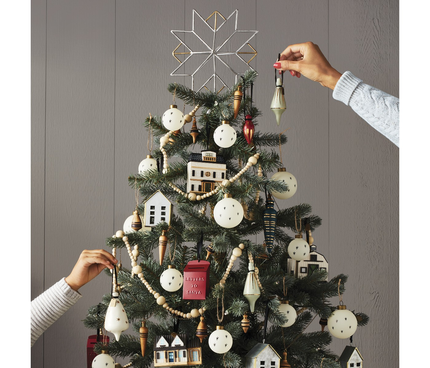 best holiday decor tree topper