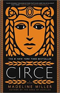 Circe by Madeline Miller Amazon