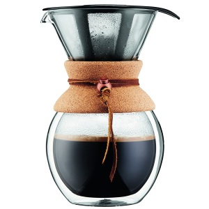 Bodum Pour Over Coffee Maker Grip