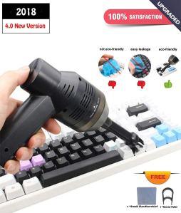 CRSURE USB Keyboard Vacuum