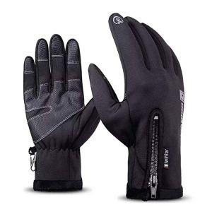 Damenv Outdoor Waterproof Winter Gloves