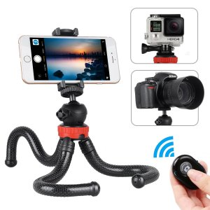 Foaber Cell Phone Tripod