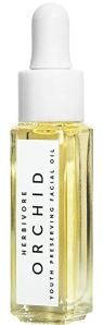 skin care routine orchid oil