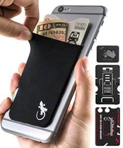 Gecko Phone Wallet