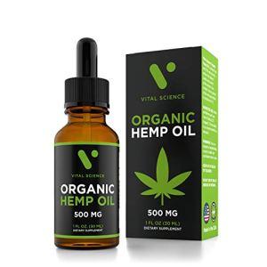 best hemp oil cbd sleep vital science