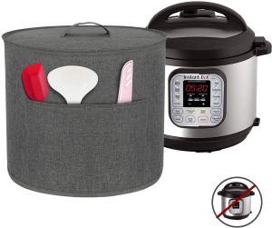 instant pot accessories homai dust cover