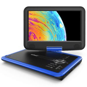 ieGeek 11.5 inch Portable DVD Player