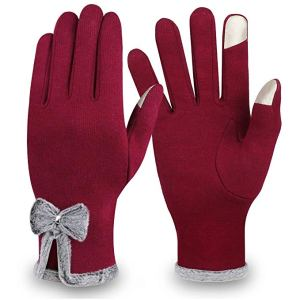 Kamefit Winter Touch Screen Gloves