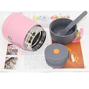 Keledz Vacuum Insulated Stainless Steel Food Jar