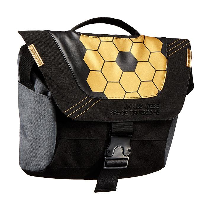 Space Telescope Bag