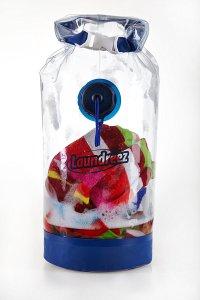 portable washer travel laundreez