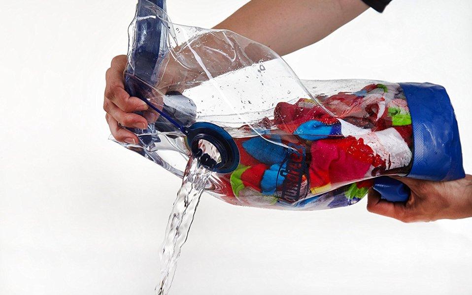 portable washing machine travel laundreez