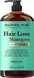 Organic Hair and Beard Growth Treatment Oil Amazon