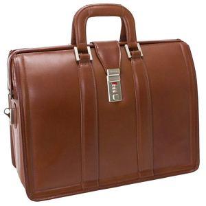 McKlein V Series Morgan 17 Litigator Laptop Briefcase