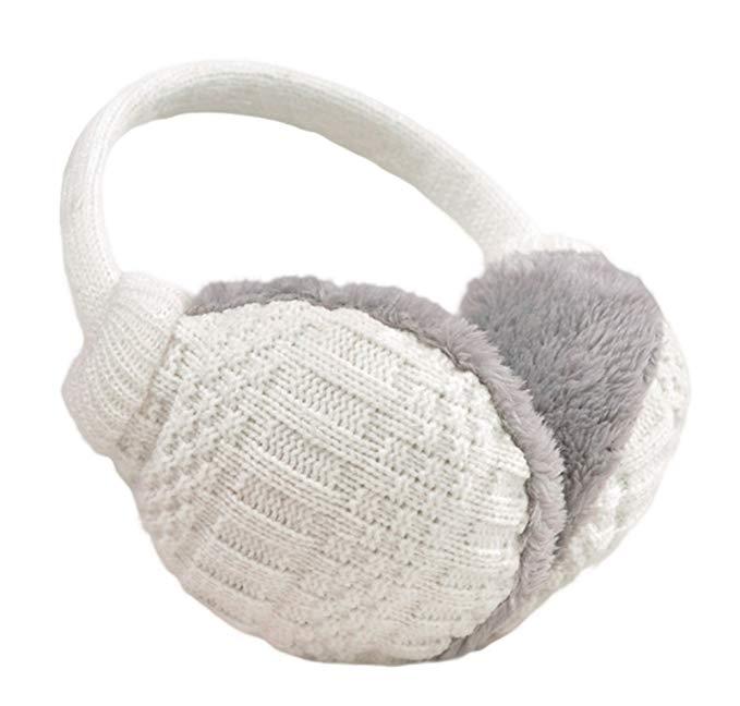 best ear muffs knolee knitted