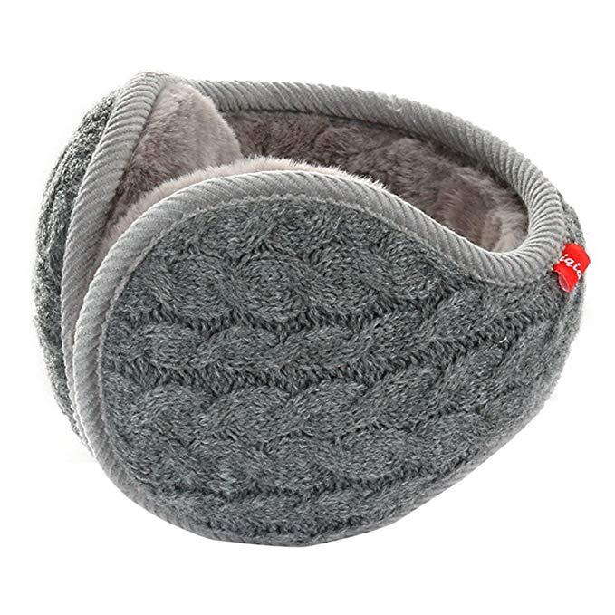 best ear muffs surblue cashmere