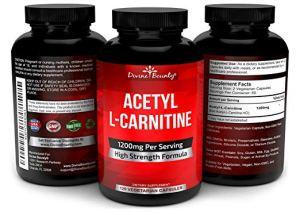 narcolepsy treatment symptoms acetyl l-carnitine
