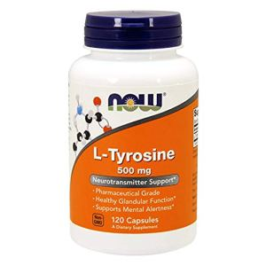 narcolepsy treatment symptoms now l-tyrosine