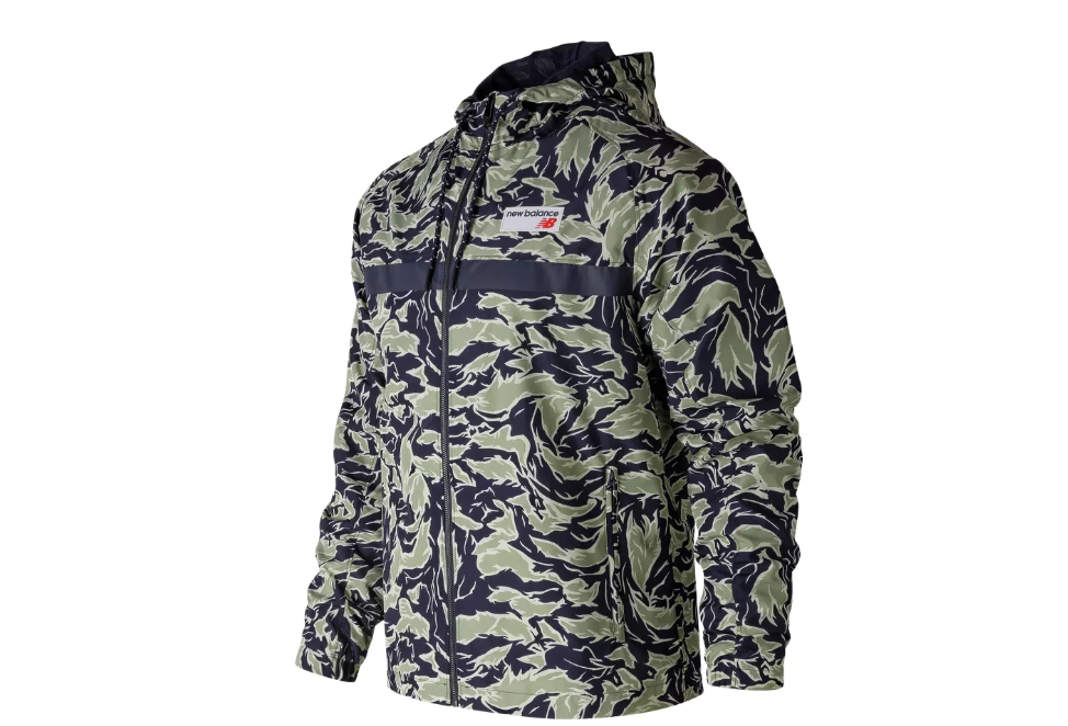 best new balance jacket