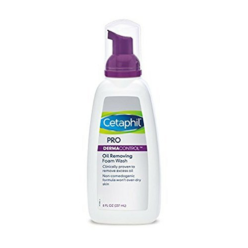 how to oily skin cetaphil