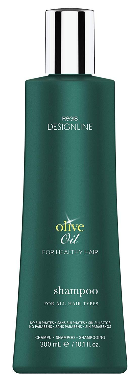 Regis Olive Oil Shampoo