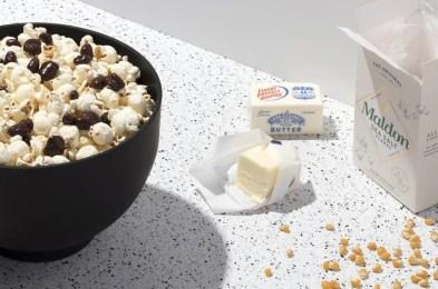 W&P Popcorn Bowl