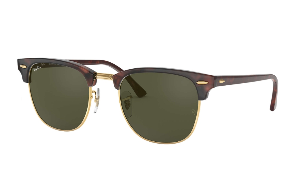 ray-ban clubmaster classic mens