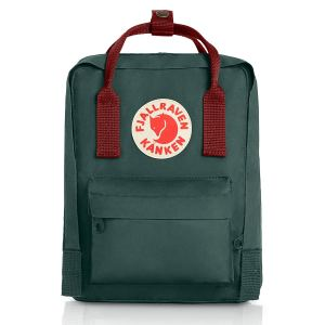christmas clothes red green backpack