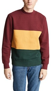 christmas clothes red green sweatshirt