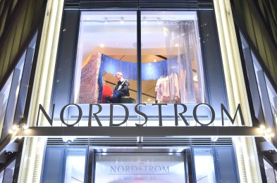 Nordstrom Mens Store VIP Party, New York, USA - 10 Apr 2018