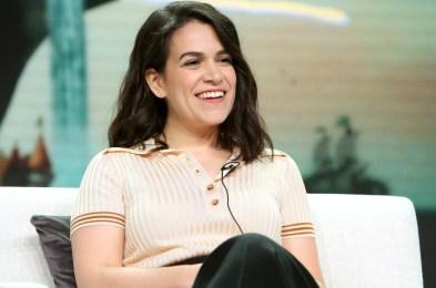 Netflix 'Disenchantment' TV show panel, TCA Summer Press Tour, Los Angeles, USA - 29 Jul 2018