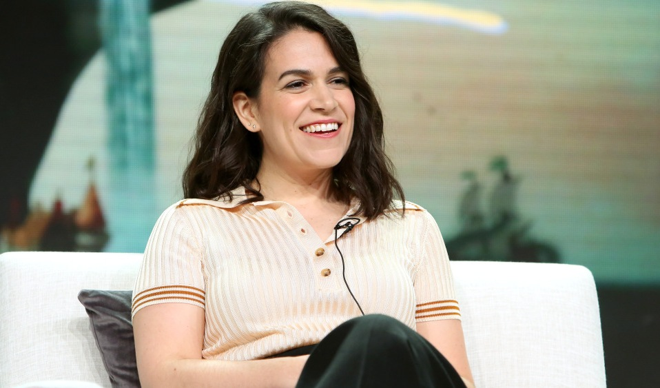 abbi jacobson book review buy online
