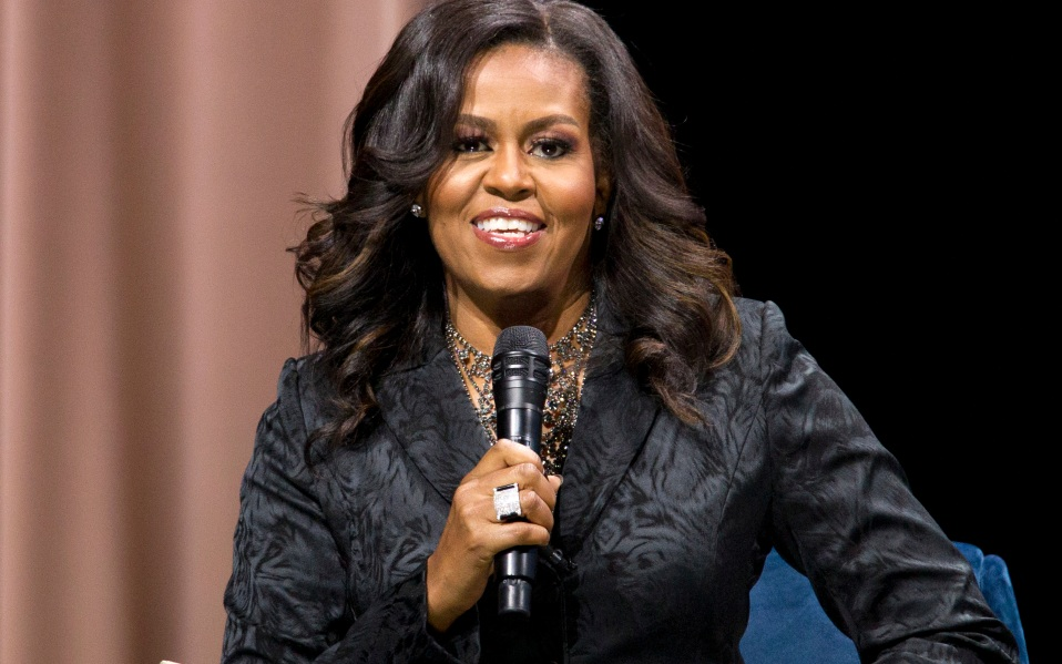 michelle obama becoming book read online
