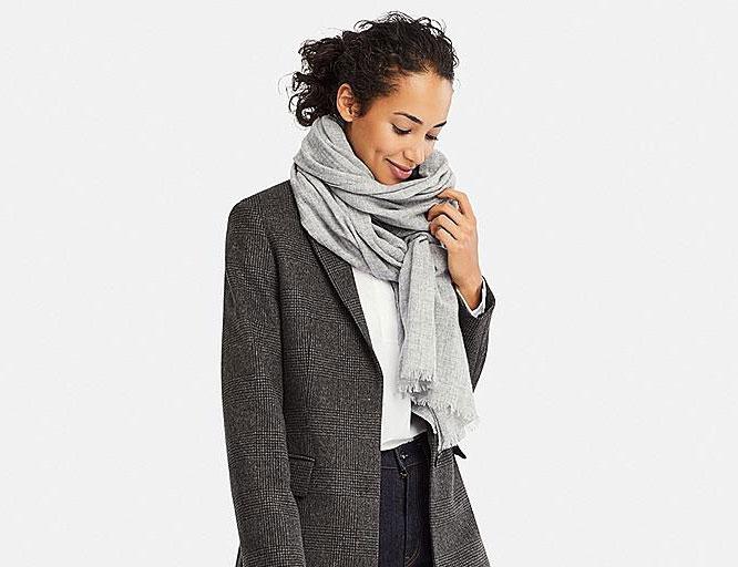 blanket scarves men women