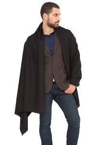 blanket scarves merino men