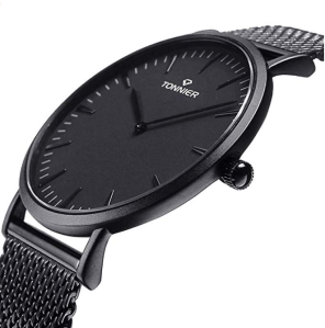 Thin Watch Men's