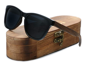 Wood Sunglasses Polarized