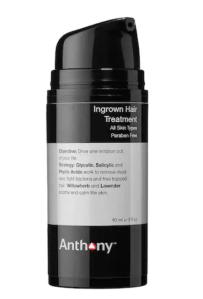 Ingrown Hair Treatment Anthony