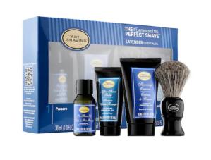 Shaving Kit Carry-On Travel