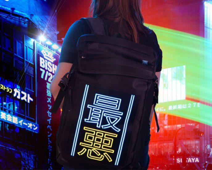 kanji the worst backpack
