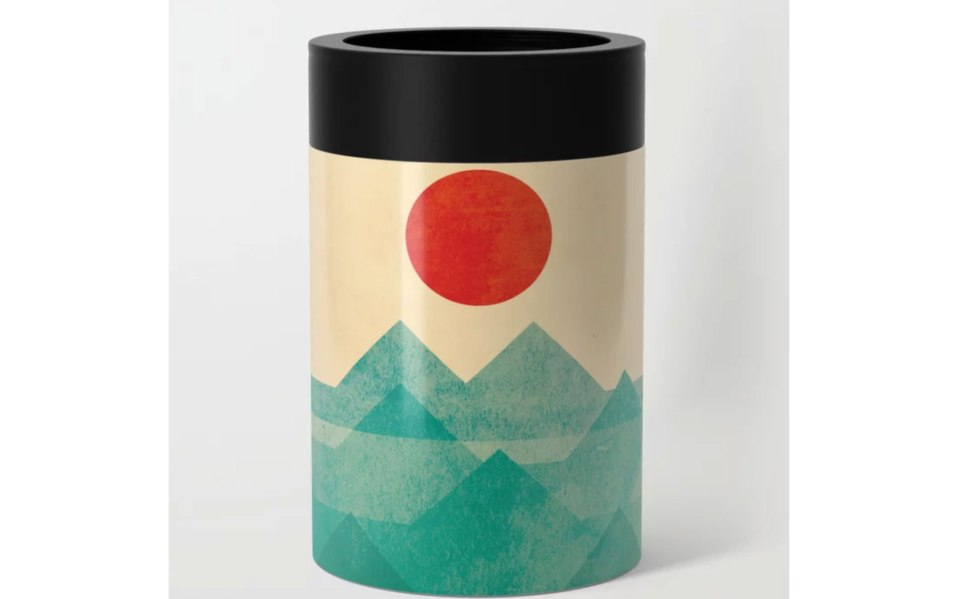 can cooler Society6