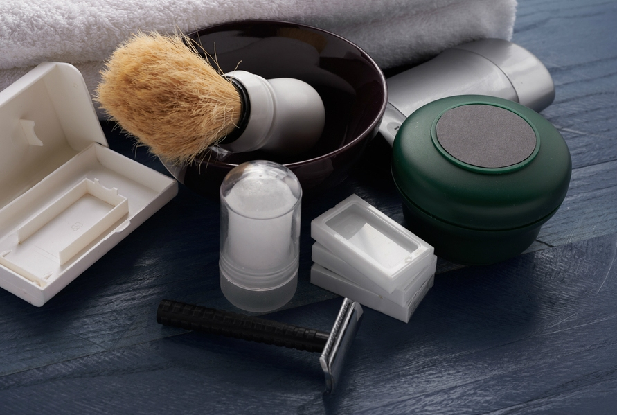 Best Men's Grooming Products Sephora