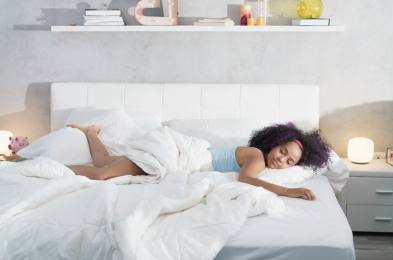 how to keep your mattress smelling fresh