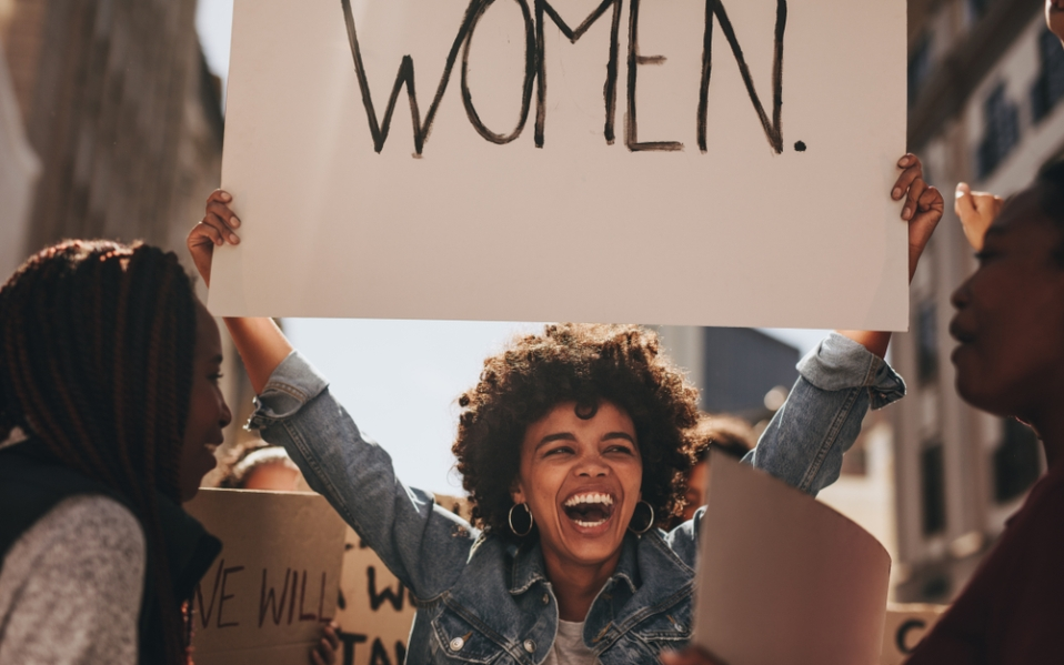 feminist gifts