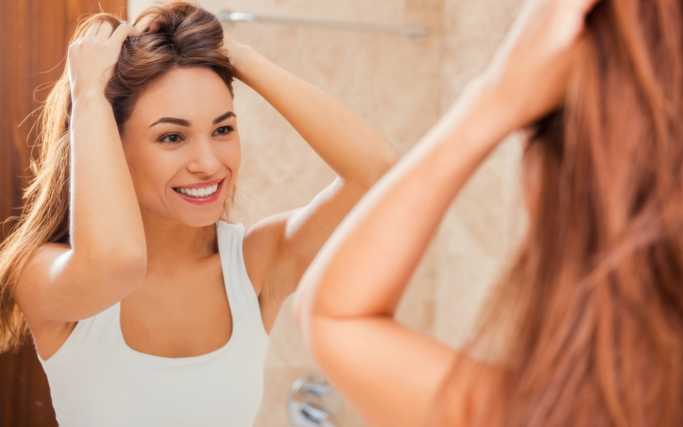best hair masks how to apply