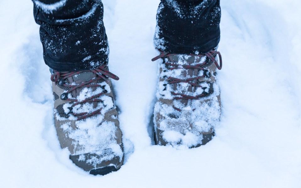 best socks for winter warming