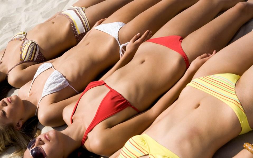 bikini line aftershave serum