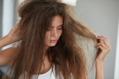 best products for hair damage