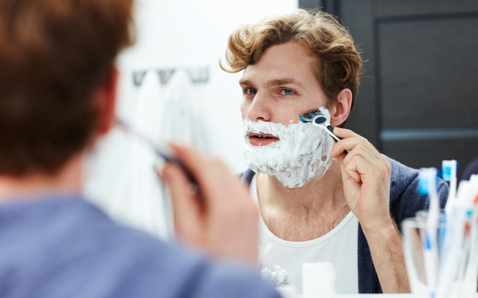 Best Shaving Products Sensitive Skin